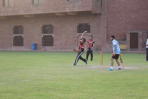 Inter-House Sports Tournaments