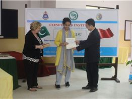 YCT Certificate Distribution.